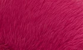 Neon Fuchsia Mink swatch image