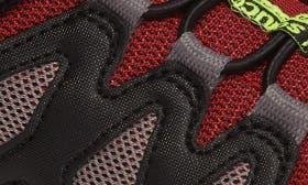 Black/ Red/ Citron swatch image