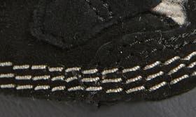 Black Kettle swatch image