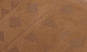Chestnut Faux Suede swatch image