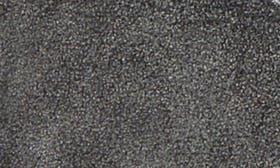 Dark Silver Suede swatch image