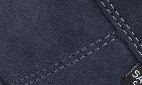 Royal Blue Leather swatch image