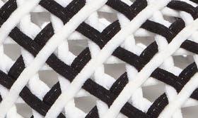 Black/ White Matrix swatch image