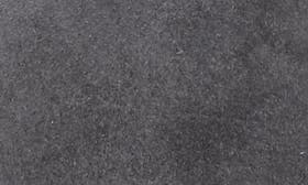 Coal Suede swatch image