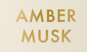 Amber Musk swatch image