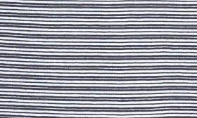 White/ Navy swatch image