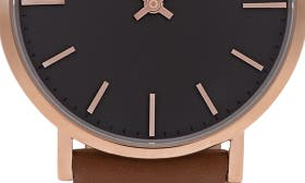 Brown/ Rose Gold swatch image