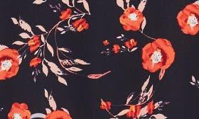 Black/ Pink Print swatch image