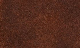 Seal Brown Suede swatch image