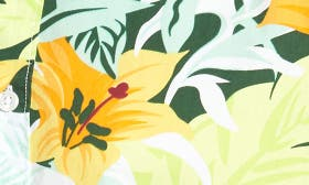 Hot Tropics Marigold swatch image
