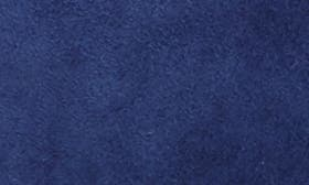 Woody Blue Suede swatch image