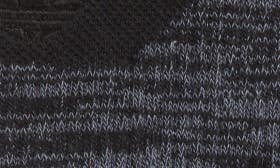 Black/ Onyx Space Dye swatch image
