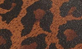 Leopard Suede swatch image