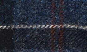 Navy / Rust Tartan swatch image