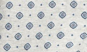 Grey Heather Mini Foulard swatch image