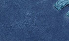 Medium Blue Suede swatch image