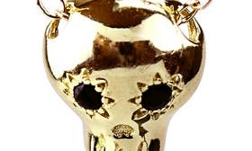 Gold Black swatch image
