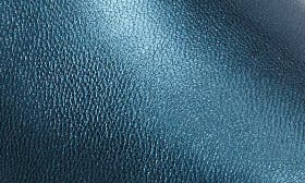 Deep Teal Leather swatch image