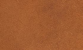 Whiskey Nappa Leather swatch image