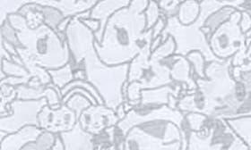 Unikiki/ Monogram swatch image