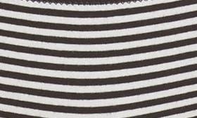 Deep Navy Stripe swatch image