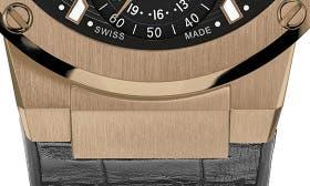 Navy/ Bronze swatch image