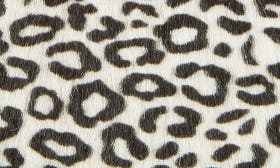 Mini Ocelot Hair-On swatch image