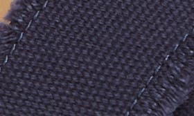 Indigo Leather swatch image