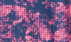 Gem Pink Halftone Print swatch image