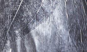 Black Monet Leaves swatch image