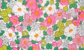 Knockout Pink Vintage Floral swatch image