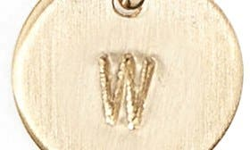 Gold Fill Garnet W swatch image