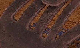 Habana Oiled Leather swatch image