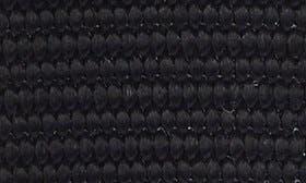 Matte Black/ Black Nylon swatch image