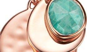 Amazonite/ Rose Gold swatch image