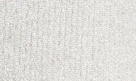 Pewter/ Pearl Heather swatch image