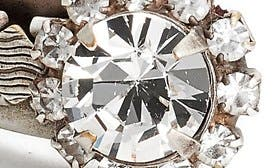 Silver Ox/ Crystal swatch image