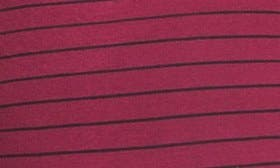 Ruby/ Black Stripe swatch image