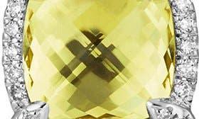Lemon Citrine swatch image
