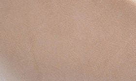 Dark Taupe Leather swatch image