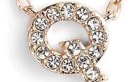 Q Rose Gold swatch image