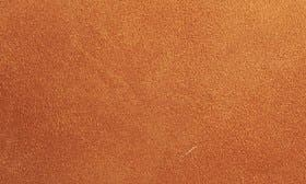 Brown Ochre Suede swatch image selected
