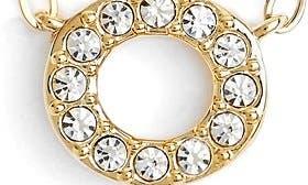 O Gold swatch image