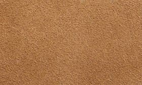 Tan Shearling Fabric swatch image