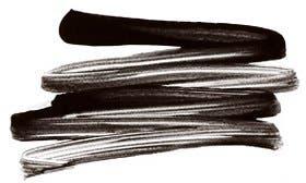 Black Mauve Shimmer Ink swatch image
