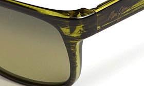 Olive Stripe swatch image