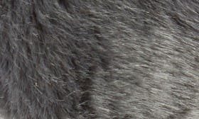 Grey Faux Fur swatch image