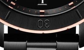 Black/ Black swatch image