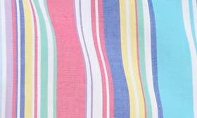Clark Blue Stripe swatch image