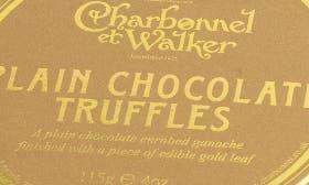 Dark Chocolate/ Gold Leaf swatch image